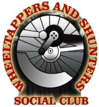 The Wheeltappers and Shunters Social Club - Image: Wheeltappers and Shunters Social Club