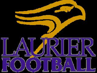 Wilfrid Laurier Golden Hawks football University Canadian football team