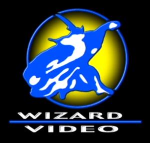 Wizard Video - Image: Wizardvideologo