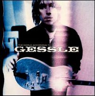 The World According to Gessle - Image: World According To Gessle