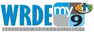 WRDE-LD - Image: Wrde 2010