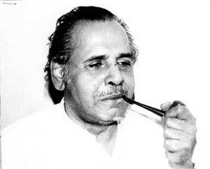 Thiruvilwamala - Novelist VKN is from Thiruvilwamala