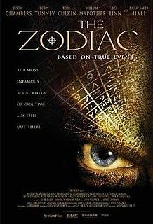 <i>The Zodiac</i> (film)