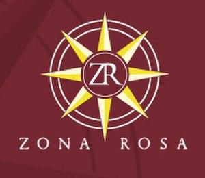 Zona Rosa (Kansas City, Missouri) - Image: Zona Rosa logo
