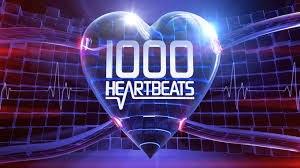1000 Heartbeats - Image: 1000 Heartbeats