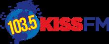 103 5 kiss fm: