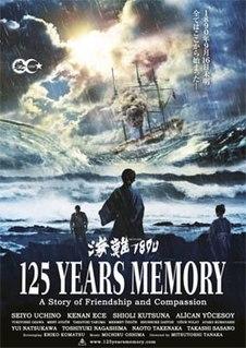 <i>125 Years Memory</i>