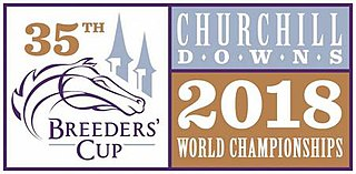 2018 Breeders Cup