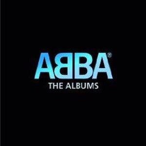 The Albums - Image: ABBA The Albums