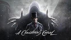 Tnt Showing Of The Christmas Carol 2020 A Christmas Carol (miniseries)   Wikipedia