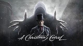 <i>A Christmas Carol</i> (TV series) British fantasy drama