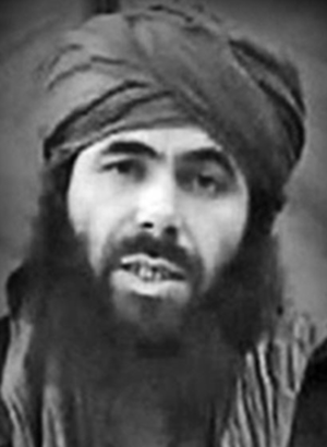 Abdelmalek Droukdel - Image: Abu Musab Abdel Wadoud