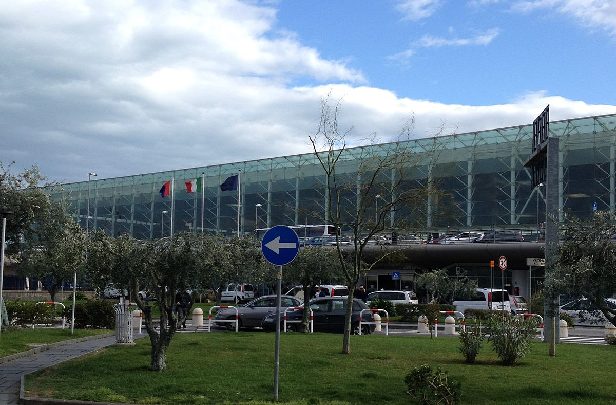 Aeroporto Di Catania Rent A Car