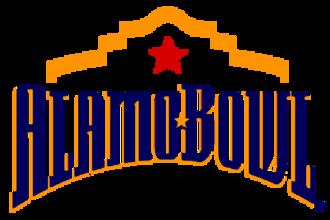 2006 Alamo Bowl - 2006 Alamo Bowl logo