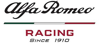 Formula One activities of Alfa Romeo