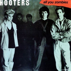 All You Zombies (song) - Image: All You Zombies Single 7""