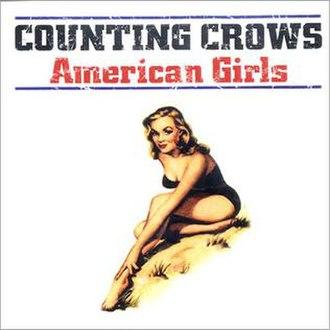 American Girls (song) - Image: American Girls CC