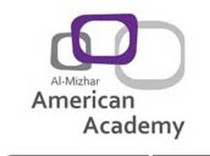 Al-Mizhar American Academy - Image: American Academy Al Mizhar logo