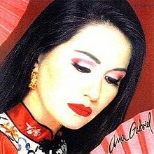 Vivencias Ana Gabriel Album Wikipedia