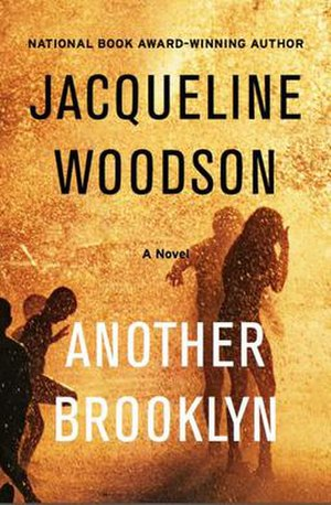 Another Brooklyn - Hardcover edition