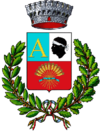 Coat of arms of Ardauli