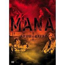 dvd mana arde el cielo 2008