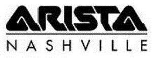 Arista Nashville - Image: Arista Nashville logo