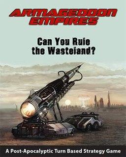 <i>Armageddon Empires</i> video game