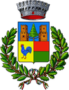 Coat of arms of Auronzo di Cadore