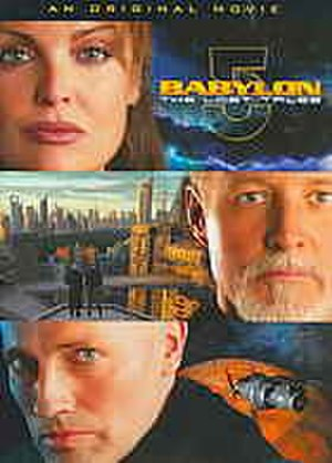 Babylon 5: The Lost Tales - Image: B5 TLT DVD cover 148925976 140