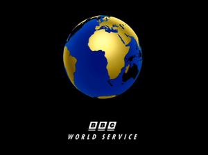 Computer Originated World - Computer Originated World as seen on BBC World Service Television
