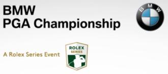 BMW PGA Championship - Image: BMW PGA Championship logo