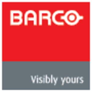 Barco Creator - Image: Barco logo