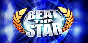 Beat the Star - Image: Beat the Star logo