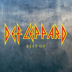 Best of Def Leppard - Image: Best of Def Leppard