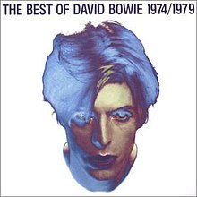 The best of david bowie 1974 1979 wikipedia the free encyclopedia