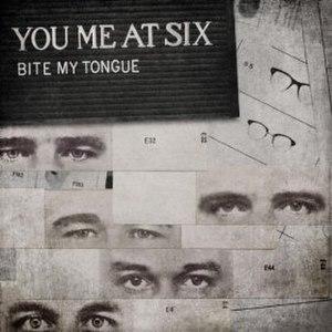 Bite My Tongue - Image: Bite My Tongue