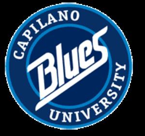 Capilano University - Capilano University Athletics Logo