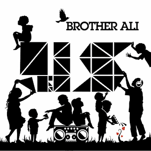 Us (Brother Ali album) - Image: Brother Ali Us