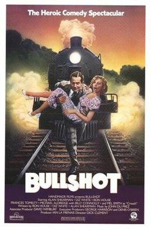 Bullshot (film)