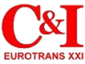 C&I Eurotrans XXI - Image: C&I Eurotrans XXI logo