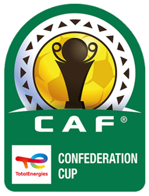 CAF Confederation Cup - Image: CAF Confederation Cup