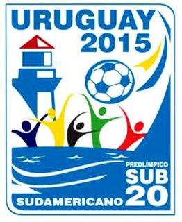 2015 South American U-20 Championship