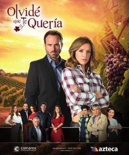 <i>Caminos de Guanajuato</i> television series