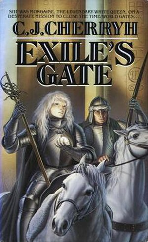 Exile's Gate - Exile's Gate