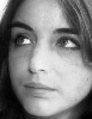 Christine Pascal - Image: Christine Pascal