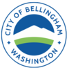 Oficiala sigelo de Bellingham, Washington
