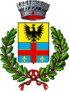 Coat of arms of Coassolo Torinese