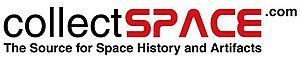 CollectSPACE - Image: Collectspace logo