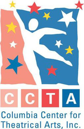 Columbia Center for Theatrical Arts - Image: Columbia Center for Theatrical Arts Logo